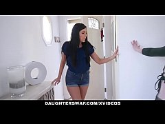 DaughterSwap - Military Dads Love Swapping Daughters