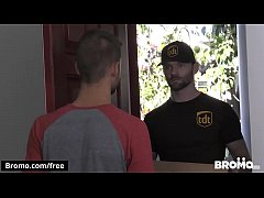 Bromo - (Dennis West, Sylas Swift) at Stolen Identity Part 3 Scene 1