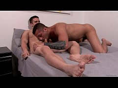 ActiveDuty Fresh Str8 Army Hunk Gets Ass Fucked BB!