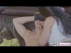 Babes - Step Mom Lessons - (Matt Ice, Amy White) - A Sneaky Surprise