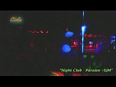 night club paraiso cielo
