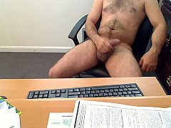 Solo in The Office