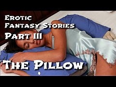 Peter Minus Two 3: The Pillow