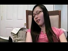Asian ladyboy jerking on webcam only for you - shemalewebcam.xyz