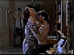 Shannon Tweed sex scene From Power Play