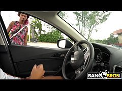 BANGBROS - Compilation Of Public Spycam Cock Flash Videos