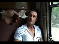 Public Train Gay Sex For Money