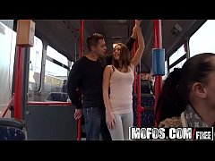 Mofos - Mofos B Sides - (Bonnie) - Public Sex City Bus Footage