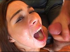 Ashley Blue - 7 The Hard Way #1 - Multiple Facial Cumshots