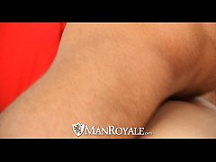 HD ManRoyale - Morning sex for two sexy hunks