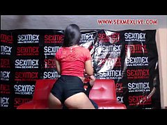 thumb mexican whore elizabeth from sexmexlive gets fucked bareback