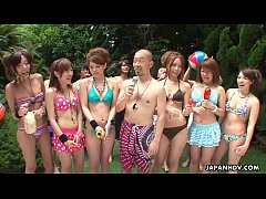 japanhdv Summer Girl Volume 3 scene1 trailer