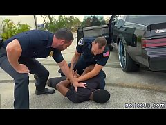 Cop gets blowjob instead of giving ticket gay Breaking and Entering