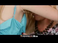 Step Mom And Daughter Taboo