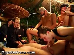 Nudist straight boys party movie and groups masturbation gay is