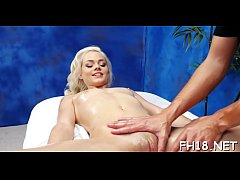 Overwhelming Elsa Jean and man in this video