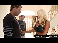 Brazzers - (Nikita Von, James Xander Corvus) - Cuckold Contract