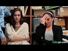 fakepi-11-2-217-shoplyfter-momanddaughtercaughtandfuckedforstealingvideo-4