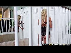 Brazzers - Hot And Mean - (Aaliyah Love, Cherie Deville) - Pornstar Fantasies