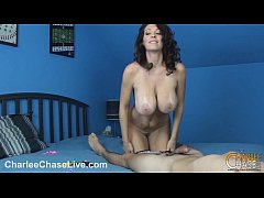 charlee chase loves bjs and balloons - big titty fetish