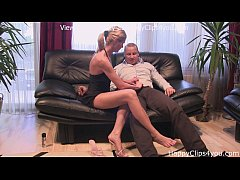Jenna Foxxx promo video in HD -