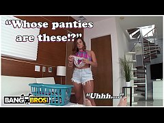 BANGBROS - Chris Strokes Cheats On His Girlfriend Keisha Grey, What She Gonna Do About It?