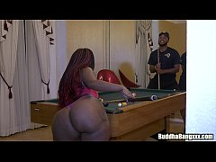 lexi a mor loses pool game and gives up the booty