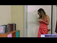 Mommy (nadia styles) With Huge Juggs Banged Hard mov-26