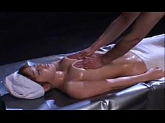 Bondage Massage