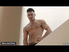Men.com - (Dato Foland, Johan Kane, Paddy OBrian) - Trailer preview