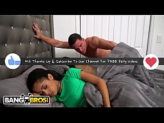 BANGBROS - Peter Green Fucks His Sister's BFF Princess Yummy