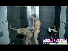 Compilation de duchas 2º Reality show del torneo. Gran hermano porno , big brother. Noemi Jolie