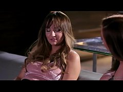 The breast feeder mom Ariella Ferrara and Charlotte Cross