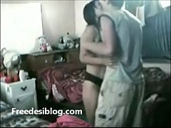 Indian Girl Fucking in Hotel Room With Bf