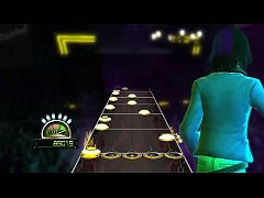 Dream Theater - Panic Attack 97% Bass. Guitar Hero IV Custom...