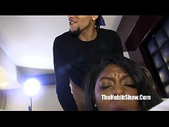 chocolate texas ambitous booty fucked banged by dominican