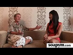 Soapy Massage For Him 22