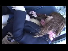japanese girl chikan groped and fingering at bus http:\/\/zipansion.com\/37fjV