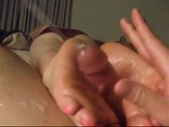 Reverse Sole Job From Amateur Asian Slut