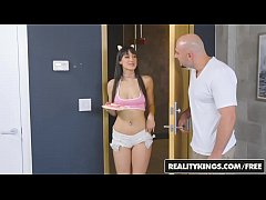 RealityKings - Big Naturals - Jmac Meko Lilly - Milk And Cookies