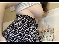 Pretty and Busty Babe From - teencamsfree.tk - ...