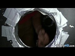 Glory Hole Babe 21