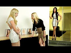 GirlsWay - Samantha Rone, India Summer, Charlotte Stokely