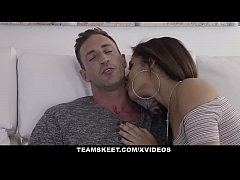 TeamSkeet - Hot Spanish Girl Fucks Childhood Friend