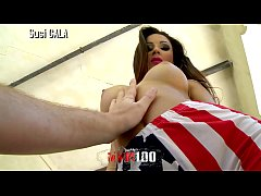 Trailer : Susy Gala - Perfect babe dismounted