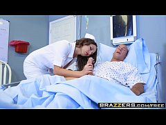 Brazzers - Doctor Adventures - Lily Love and Sean Lawless - Perks Of Being A Nurse