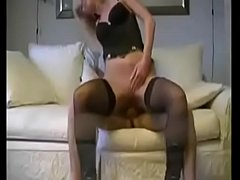 Anna Lena Blum German MILF Homemade