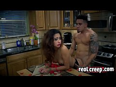Jade jantzen enjoys hot fuck in Real creep