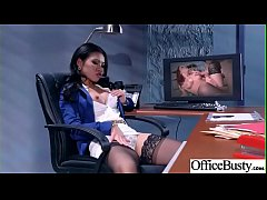 cindy starfall office girl with round big boobs enjoy hard sex movie-11
