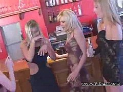 Lesbian Pussies Party Pt4